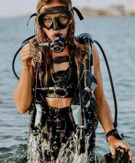 Corsi sub immersioni Anzio Nettuno | Con esperienza ventennale offriamo corsi con rilascio di certificazioni internazionali SSI (Scuba School International)